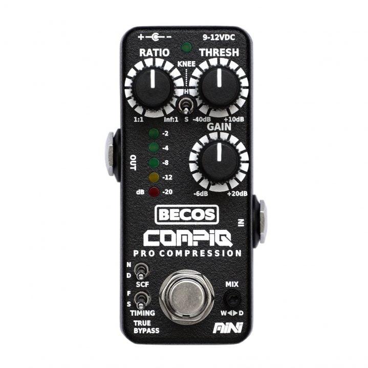 CIQ-2 CompIQ MINI Pro Compressor