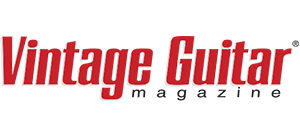 Vintage Guitar Magazine USA - VG Approved Gear Review - May 2020 Issue