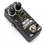 ompIQ MINI One Pro Compressor pedal for guitar & bass