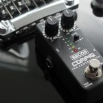 BECOS CompIQ MINI ONE Pro Compressor Pedal
