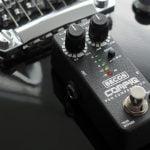 BECOS CompIQ MINI ONE Pro Compressor Pedal