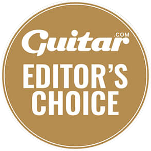 Guitar Magazine Editor's Choice - Boutique overdrive flavours meet versatile MIDI switching in a diminutive box .