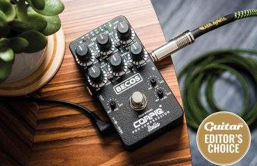 Becos CompIQ Pro Stella Compressor