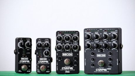 The CompIQ Line Of Compressors