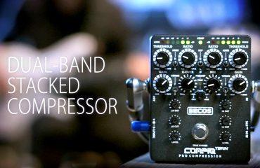 CompIQ Twain Pro Compressor Video Demo