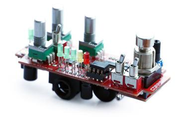 CIQ-2 CompIQ MINI Circuit Board