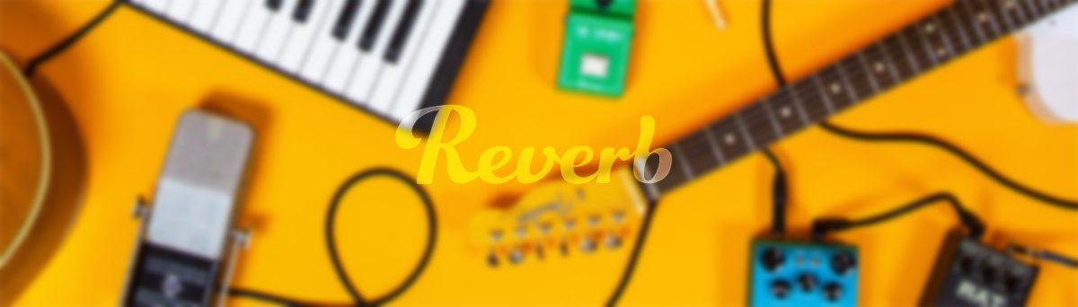 Reverb Shop Closed