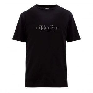 T-Shirt The Squeezer Black