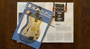 CompIQ Stella Reviewed By_Bassprofessor Magazine Nr.103